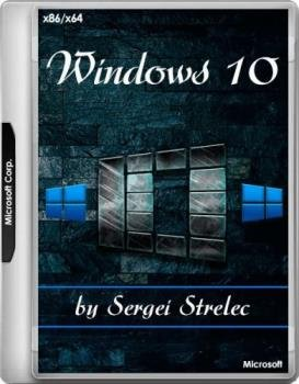 Windows 10 2004 19041.508 (60in2) Sergei Strelec x86/x64